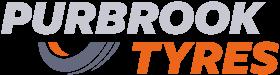 Purbrook Tyres Logo